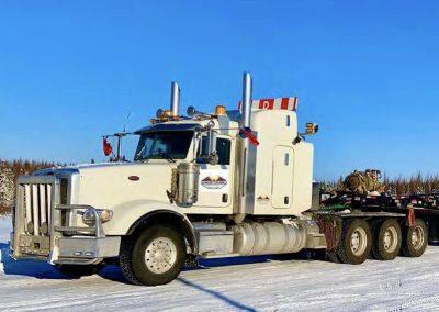 heavy hauling - new 3