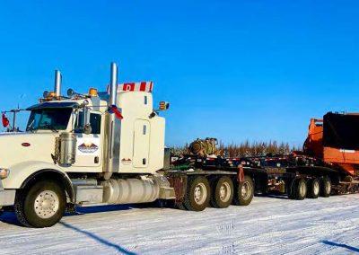 heavy hauling - new 4